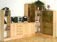 офисная мебель из сосны